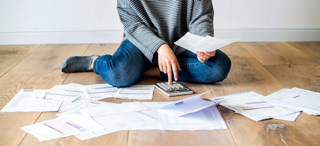 借金の種類