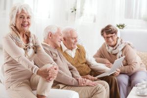 年金受給者の債務整理