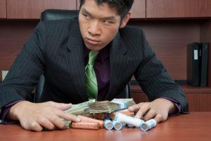 ヤミ金とサラ金と消費者金融の違いをおさらいしよう